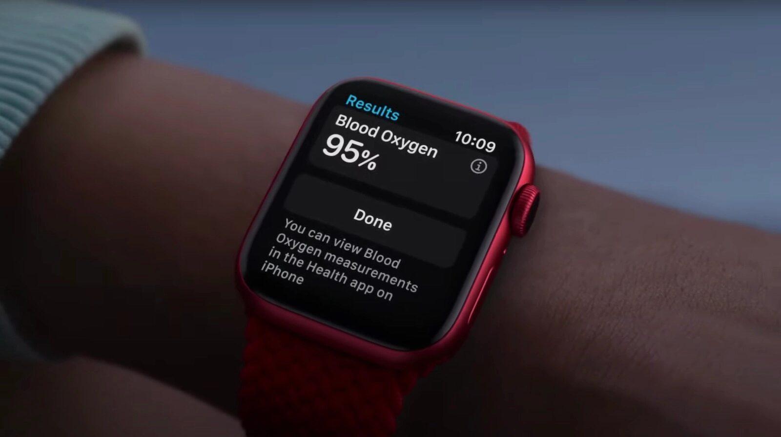 اپل واچ سری 6 جدید 2020