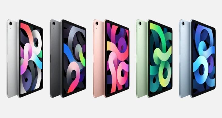آیپد ایر محصول جدید اپل